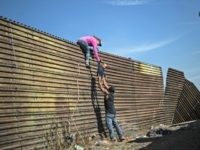 Illegal Border Crossings