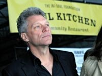 Bon Jovi's Restaurant to Offer Free Meals to Furloughed Govt Workers
