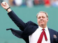 President Trump: 'Curt Schilling Deserves to Be in the Hall of Fame'