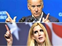 Joe Biden, Ann Coulter