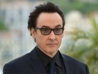 John Cusack: We Have 10 to 12 Years to Stop 'Climate Change, Predatory