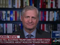 Meacham: If BuzzFeed Report True Trump Congress Must Impeach