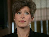 Joni Ernst: Trump Calling Farmers Patriots Doesn't Pay Their Bills
