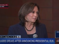 Kamala Harris: Trump Administration 'Has Waged a Full-On Assault on American Values'