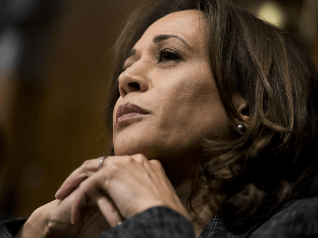 Kamala Harris Pushes Medicare for All, Takes Jabs at Trump in Official Bid for Presidency