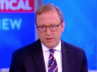 ABC's Karl: 'Zero Evidence' that Trump or Campaign Colluded with Russians