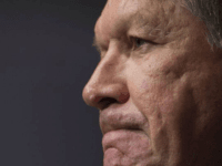 Kasich: Supporting Trump Is Not Consistent with Biblical Teachings