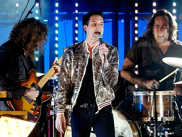The Killers returns with new single