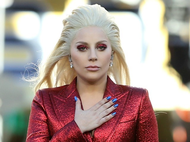 Lady Gaga: Lady Gaga: Mike Pence 'The Worst Representation Of What It