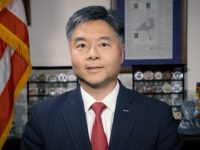 Ted Lieu during 1/26/19 Democratic Weekly Address