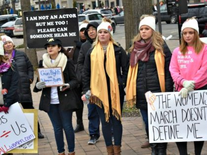 March for All Women