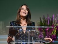 Marianne Williamson (Araya Diaz / Getty)