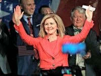 Marsha Blackburn: 'We Must Deliver' on the Border Wall