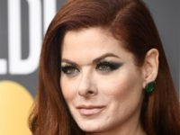 Debra Messing: Trump 'Owns Every Death' from Coronavirus