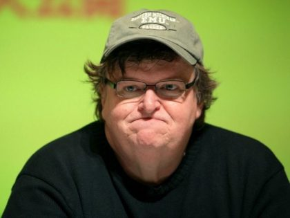 Michael Moore Calls on Americans to Get 'Out in the Streets' over SCOTUS Pick — Be 'Ruthless'