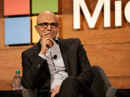 Microsoft Swallows Up AI Speech Recognition Company to Boost Healthcare Business