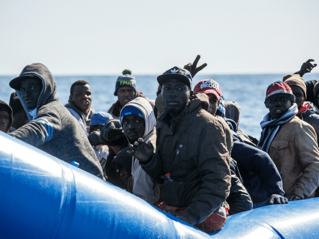 Pressure builds on Matteo Salvini to let teen migrants in