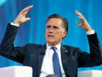Romney 'Can't Understand' Why Trump Would 'Disparage' 'Heroic,' 'Honorable' McCain