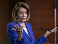 Nancy Pelosi Signals She Will Ease Up on Packing Next Emergency Bill