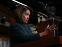 Politico: Pelosi to Offer $5 Billion for Border Security but No Border Fence
