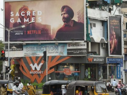 Netflix Pushes for 'Self-Regulatory Code' in India to Avoid State Censorship