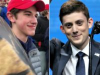 Parkland Student Calls Out Media Bias: Covington Teen Slammed for Supporting Trump