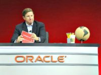 Oracle CEO