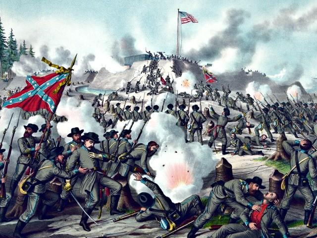 photo image MSNBC's Donny Deutsch: Trump Will Start Civil War if Impeached