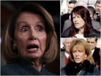 Pelosi-Angel Moms