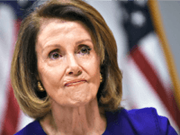 Pelosi Pursed