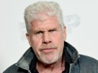 LOS ANGELES, CA - NOVEMBER 07: Ron Perlman attends the Premiere Of Vertical Entertainment's 'Pimp' at Pacific Theatres at The Grove on November 7, 2018 in Los Angeles, California. (Photo by Gregg DeGuire/Getty Images)