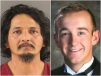 Illegal Alien Accused of Killing Pierce Corcoran to Be Deported from U.S.