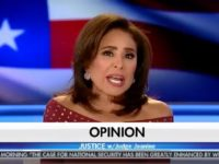 "Jeanine Pirro on FNC's ""Justice,"" 1/26/2019"