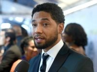 Smollett Tells 'Empire' Cast 'I Swear to God, I Did Not