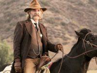 Kurt Russell in Bone Tomahawk ( Caliber Media Company, 2015)