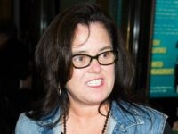 "Rosie O'Donnell attends the opening night performance of Broadway's ""On the Twentieth Century"" on Thursday, March 12, 2015 in New York. (Photo by Charles Sykes/Invision/AP)"