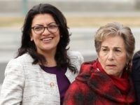 Rashida Tlaib and Jan Schakowsky (Chip Somodevilla / Getty)