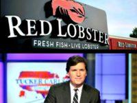 Red Lobster, Tucker Carlson