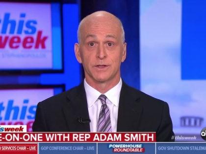 Rep. Adam Smith