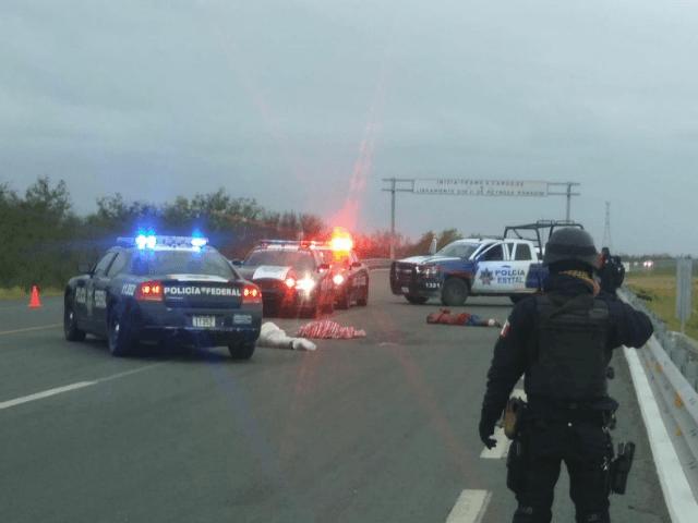 Reynosa Murders
