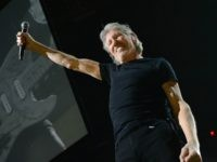 NEW YORK, NY - DECEMBER 12: Roger Waters performs at '12-12-12' a concert benefiting The Robin Hood Relief Fund to aid the victims of Hurricane Sandy presented by Clear Channel Media & Entertainment, The Madison Square Garden Company and The Weinstein Company at Madison Square Garden on December 12, 2012 …