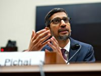 Exclusive– Marsha Blackburn: Sundar Pichai 'Less than Truthful' about Manipulating Google's Search Results