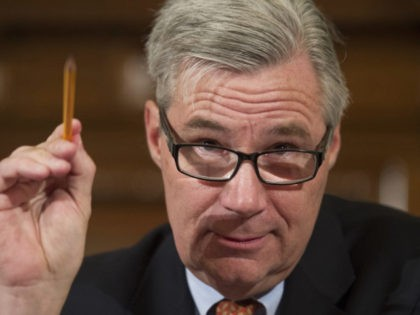 Democrat Sheldon Whitehouse 'Biggest Hypocrite in Politics' on Dark Money