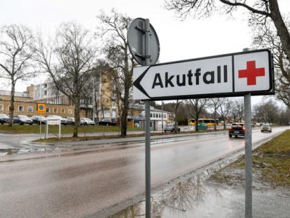 Sweden Ebola 1