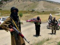 Report: Taliban Wants 'Terrorism' Excluded from Peace Pact