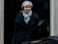 MAY SURVIVES: Vote of No-confidence in Tory Govt Defeated, 325-306