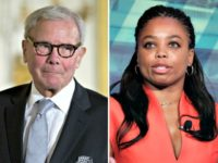 Tom Brokaw, Jemele Hill