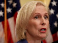 Kirsten Gillibrand: 'Our President Is a Coward,' Rooting for Bigotry, Violence