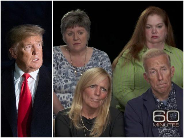 US workers-Trump