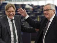 EU Backs Financial Punishment for Nations That Reject Progressive Values